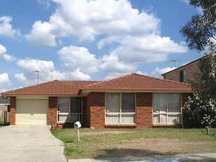 93 Nineteenth Avenue, Hoxton Park 2171, NSW House Photo