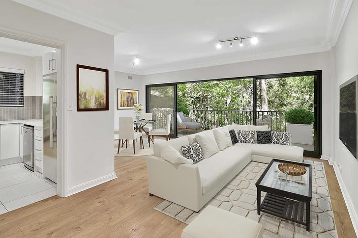 2/19 Belmont Avenue, Wollstonecraft 2065, NSW Unit Photo