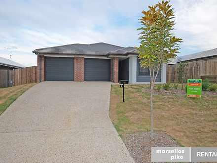 3 Barrett Close, Burpengary 4505, QLD House Photo
