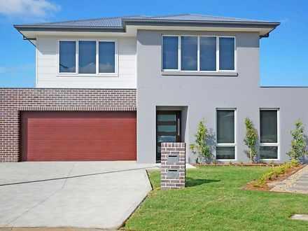 5 Nano Place, Campbelltown 2560, NSW House Photo