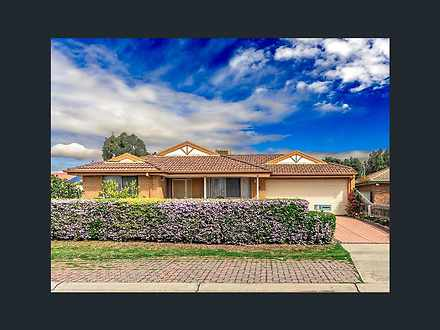 10 Farnborough Place, Hoppers Crossing 3029, VIC House Photo