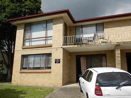 3/15 Poulter Street, West Wollongong 2500, NSW Unit Photo