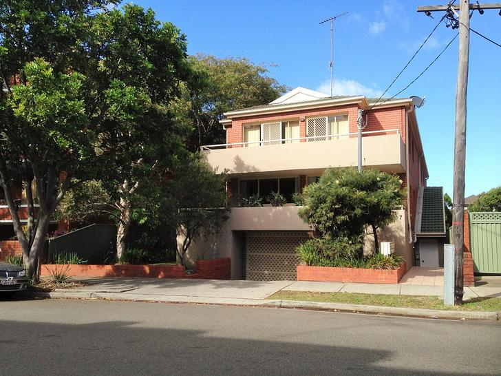 2/7 Mckeon Street, Maroubra 2035, NSW Unit Photo