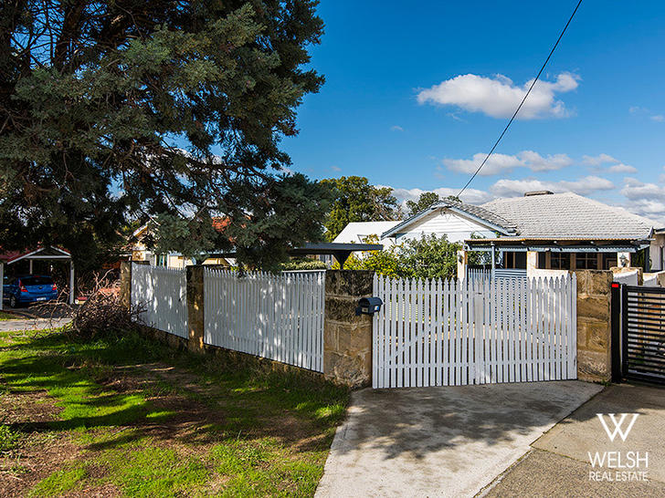 6A Reen Street, St James 6102, WA House Photo