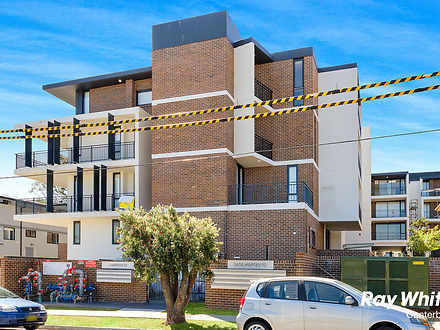 205/5A Hampden Road, Lakemba 2195, NSW Apartment Photo