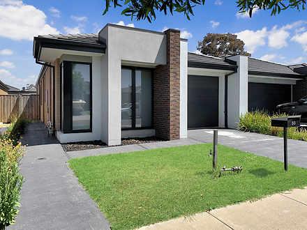 50 Wurrook Circuit, North Geelong 3215, VIC House Photo