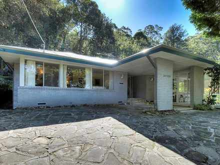 19 Campbell Drive, Wahroonga 2076, NSW House Photo