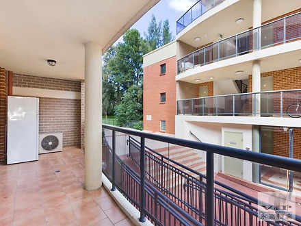 13/1-4 The Crescent, Strathfield 2135, NSW Apartment Photo