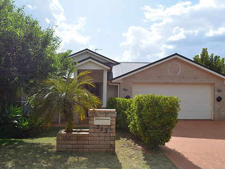 533 Hume Street, Kearneys Spring 4350, QLD House Photo