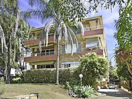 8/41-43 Albert Road, Strathfield 2135, NSW Apartment Photo