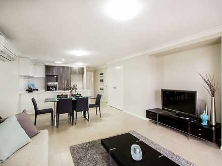 2/15 Mcmorrow Street, Kearneys Spring 4350, QLD Unit Photo