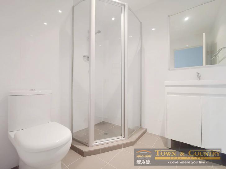 Q LEVEL 3/81-86 Courallie  Avenue, Homebush West 2140, NSW Apartment Photo