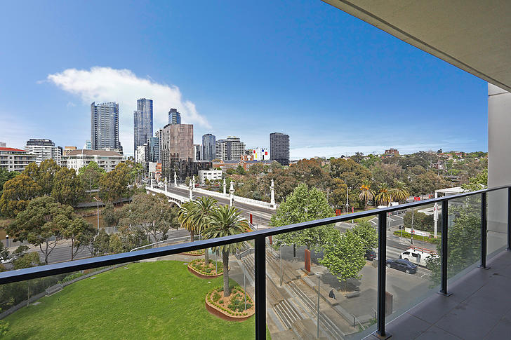 507/633 Church Street, Richmond 3121, VIC Apartment Photo