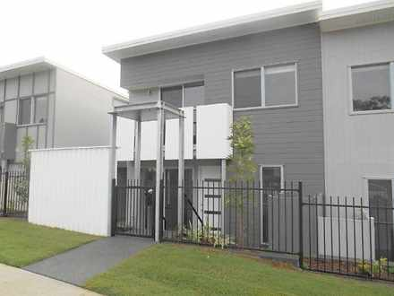 2/8 Parsons Street, Oxley 4075, QLD Unit Photo