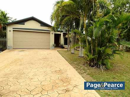 15 College Lane, Douglas 4814, QLD House Photo