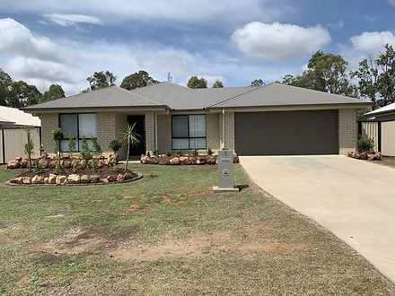 8 Cameron Street, Chinchilla 4413, QLD House Photo