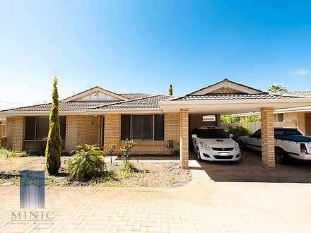 2/38 Marjorie Avenue, Riverton 6148, WA Villa Photo