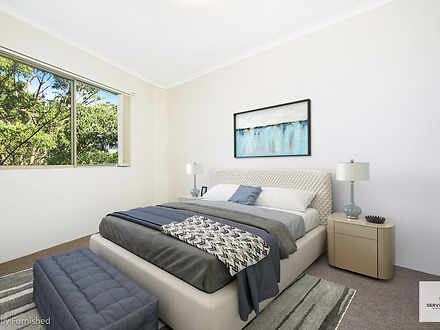 20/6-8 The Crescent, Homebush 2140, NSW Apartment Photo