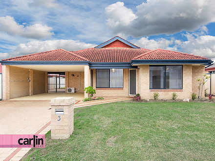 3 Daintree Loop, Bertram 6167, WA House Photo