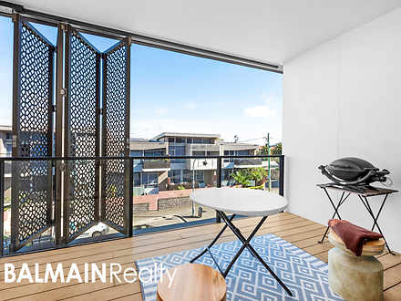 LEVEL 1/124 Terry Street, Rozelle 2039, NSW Apartment Photo