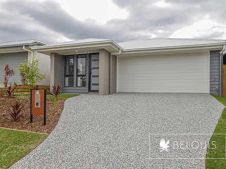 92 Baird Circuit, Redbank Plains 4301, QLD House Photo