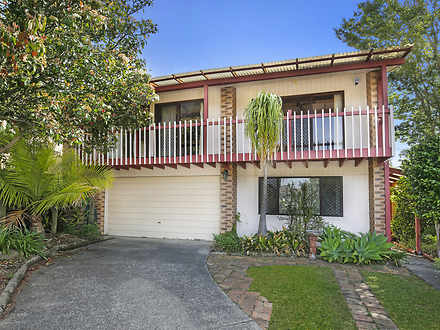 8 Carbeen Crescent, Cordeaux Heights 2526, NSW House Photo