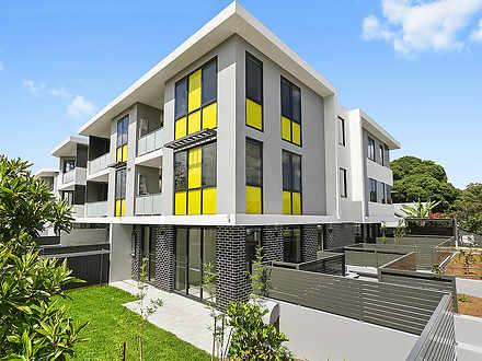 27/60-62 Thomas Street, Parramatta 2150, NSW Apartment Photo