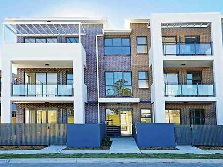 10/28 Satinwood Crescent, Bonnyrigg 2177, NSW Apartment Photo
