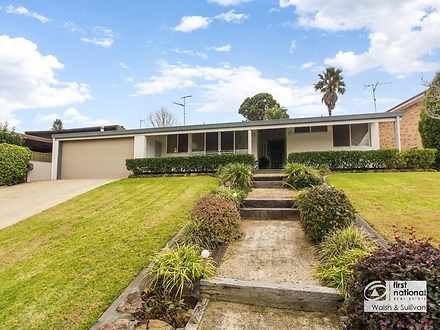 35 Oleander Avenue, Baulkham Hills 2153, NSW House Photo