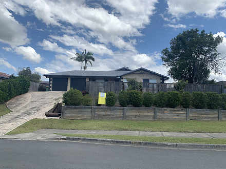 1 Galapagos Way, Pacific Pines 4211, QLD House Photo