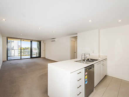 80/208 Adelaide Terrace, East Perth 6004, WA Apartment Photo