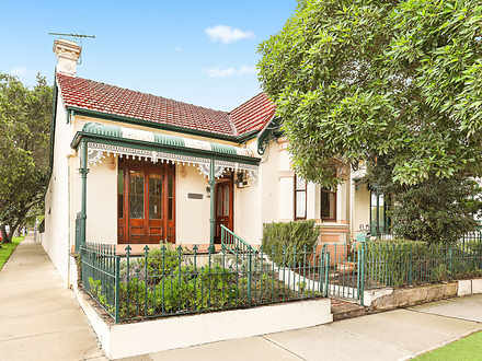 7 Cromwell Street, Leichhardt 2040, NSW House Photo