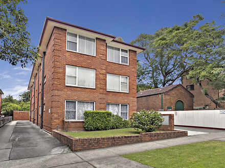 6/36 Russell Street, Strathfield 2135, NSW Unit Photo