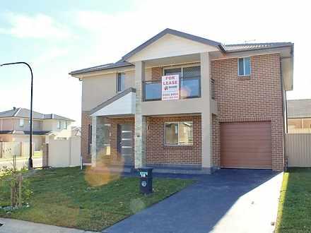 10 Waite Street, Kellyville Ridge 2155, NSW House Photo