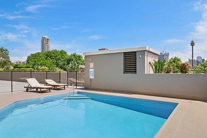 905/2 Springfield Avenue, Potts Point 2011, NSW Apartment Photo