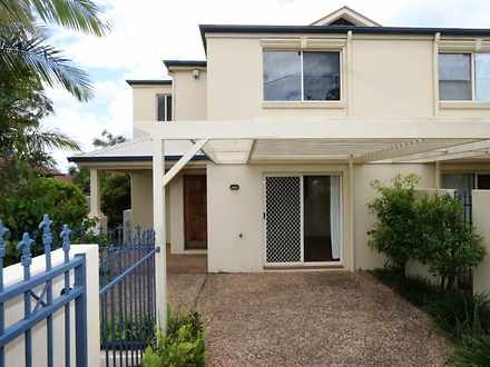 1/25 Clarence Road, Indooroopilly 4068, QLD Townhouse Photo
