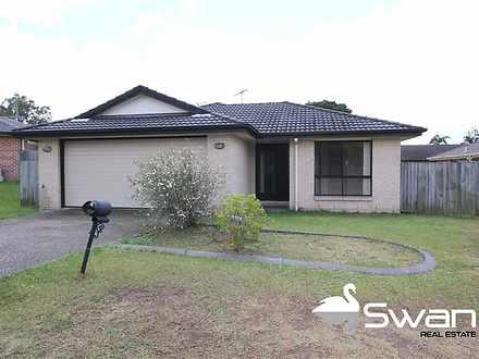 4 Webb Road, Loganlea 4131, QLD House Photo