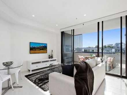 522/1 Hutchinson Walk, Zetland 2017, NSW Apartment Photo