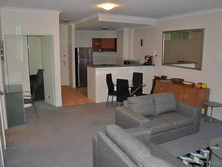 24/190 Hay Street, East Perth 6004, WA Apartment Photo