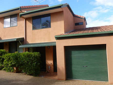 4/223 Middle Street, Cleveland 4163, QLD Townhouse Photo