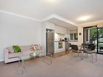 12/121 Hill Street, East Perth 6004, WA Apartment Photo