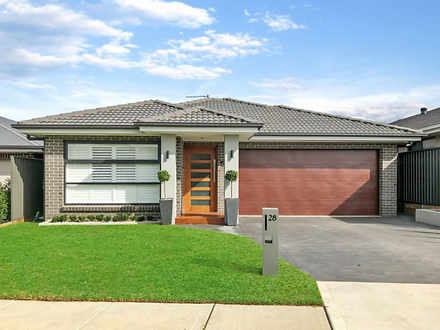 28 Geddes Street, Spring Farm 2570, NSW House Photo