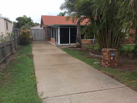 9 Romney Street, Pialba 4655, QLD House Photo