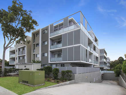 11/31-35 Cumberland Road, Ingleburn 2565, NSW Apartment Photo