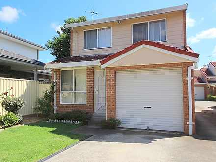 5/25 Thelma Street, Lurnea 2170, NSW Townhouse Photo
