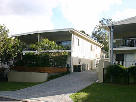 3/8 Ernest Street, Lutwyche 4030, QLD Townhouse Photo