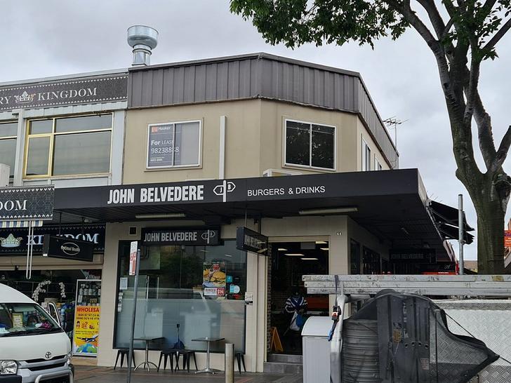 Cabramatta 2166, NSW Unit Photo