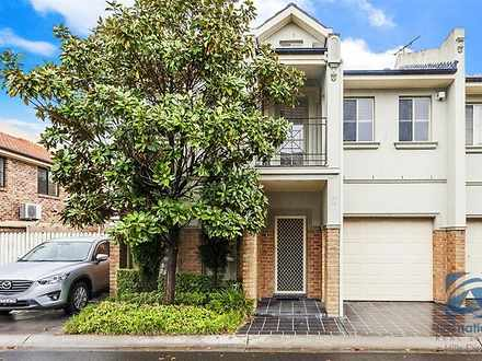 8/ 6 Blossom Place, Quakers Hill 2763, NSW Townhouse Photo