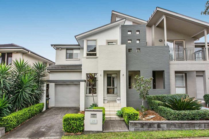21 Pugh Avenue, Pemulwuy 2145, NSW House Photo