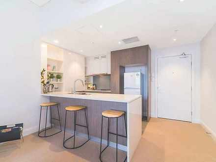 2401/42 Walker Street, Rhodes 2138, NSW Apartment Photo